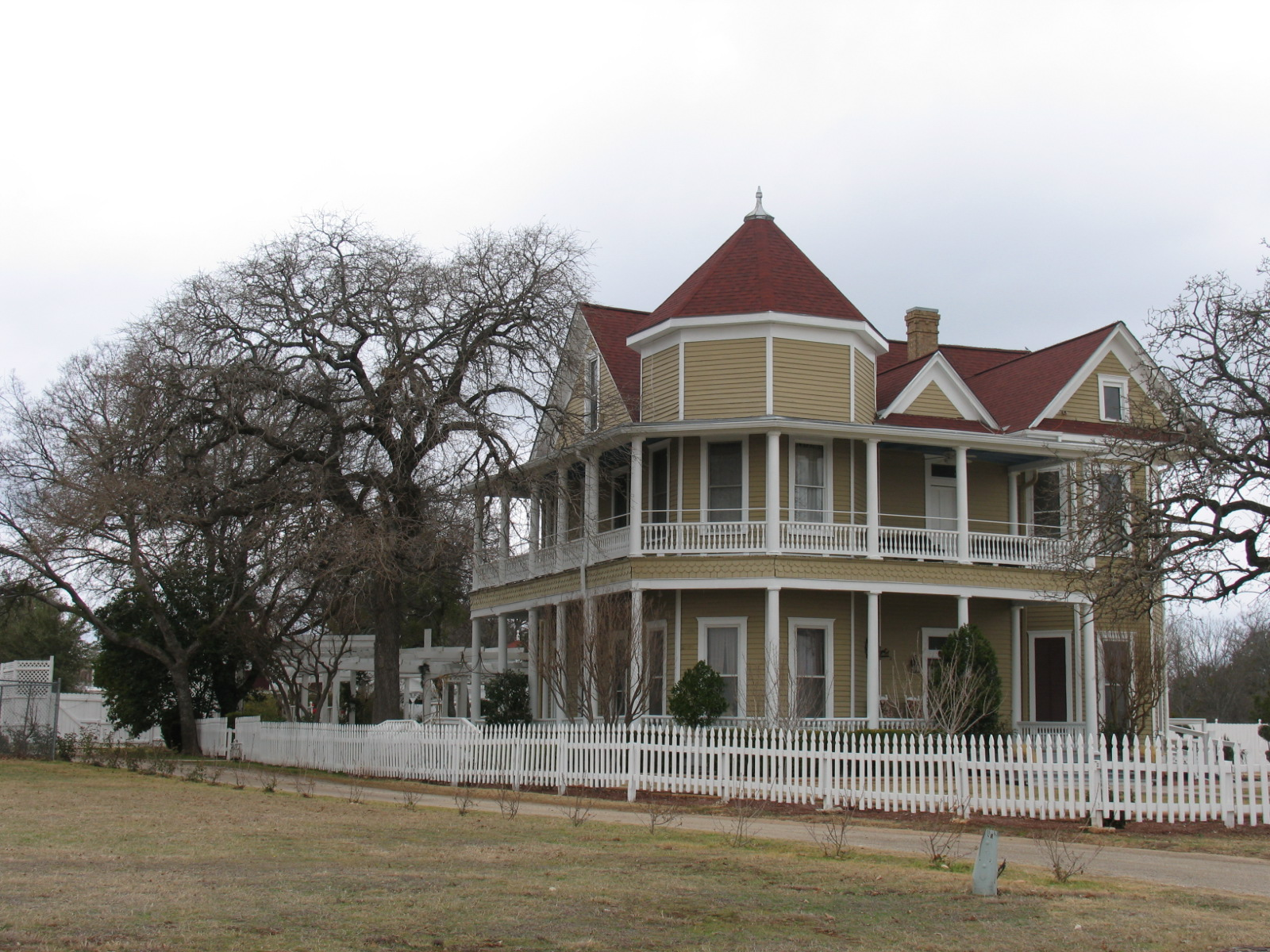 Page House Georgetown, Texas-2