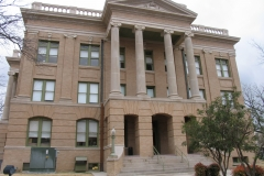 Georgetown, Texas Courthouse-2
