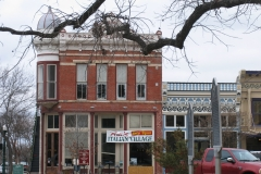 Georgetown, Texas Historic Square