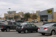 Wolf Ranch Shopping Center Georgetown, TX-2
